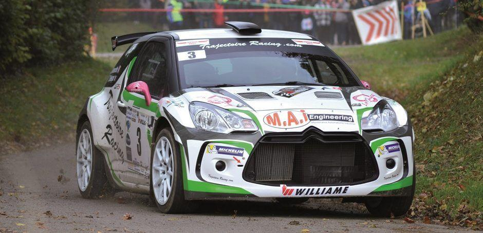 Rallye Charlemagne