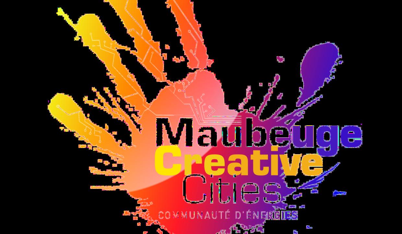 Agglomération Maubeuge-Val de Sambre logo CAMVS