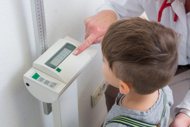 balance enfant petite enfance santé
