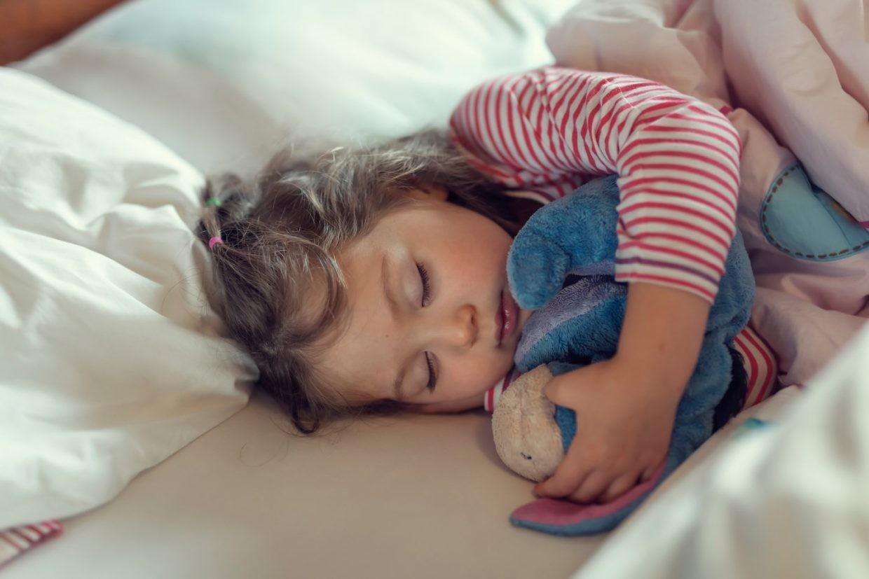 enfant petite enfance sommeil