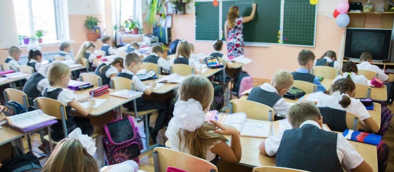 école éducation nationale enfants
