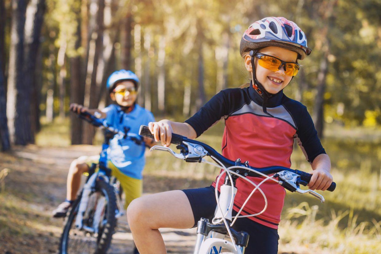 Vélo enfance