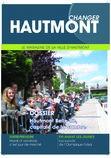 Magazine municipal n° 555 – Juillet 2018