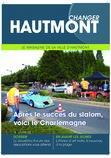Magazine municipal n° 556 – Septembre 2018