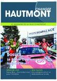 Magazine municipal n° 559 – octobre 2018