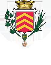 Hautmont - Département du Nord Arrondissement d'Avesnes sur Helpe République Française